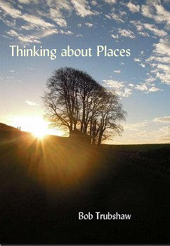Thinking About Places cover