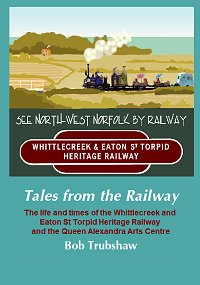 Tales from the Railway cover